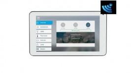 ZeroWire UX-TOUCH01 Tastiera Touchscreen 7″ WiFi