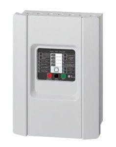 1X-F2-10 – Centrale incendio Convenzionale con interfaccia utente  – 2 Zone
