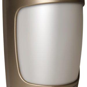 TX-2821-03-4 – Rivelatore PIR da esterno via radio 868 MHz Gen2. Portata 15 m.