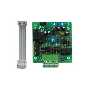 DF902 – Modulo audio ad innesto