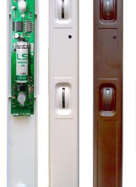 MITECH Protezioni perimetrali per interno