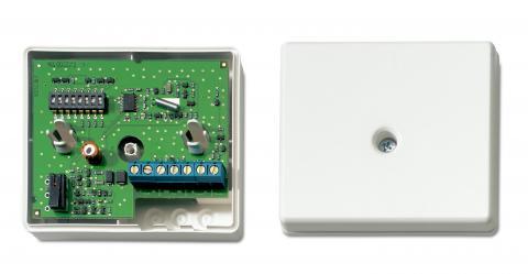 AD011 – Interfaccia esterno 1 IU indirizzato per Advisor Master