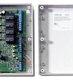 AD044 – Interfaccia 4 ingressi indirizzati Advisor Master
