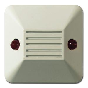 AI673 – Indicatore remoto ottico e acustico