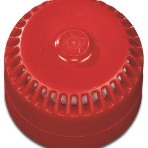 Serie AS260 – Avvisatori acustici di allarme incendio