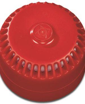 AS2363 – Sirena indirizzabile serie 2000 alimentata dal loop – Rossa