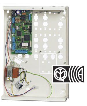 ATS1010 – Centrale di controllo integrata da 8 a 32 zone/16 varchi