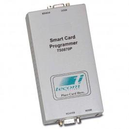 ATS1621 – PROGRAMMATORE SMART CARD