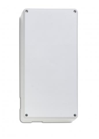 ATS1210L – Concentratore da 8 zone e 8 uscite in contenitore largo