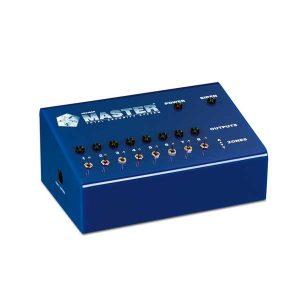 ATS1650 – Kit di prova per centrali serie ATS