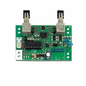 ATS1743 – Interfaccia RS485 fibra ottica