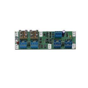 ATS1744 – Ripartitore isolatore di segnale a 4 vie per bus dati RS485