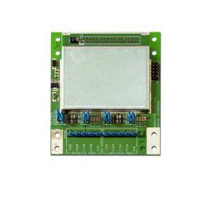 ATS1801 – Interfaccia computer e stampante
