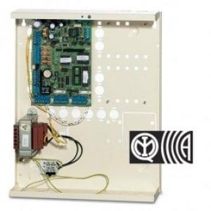 ATS3010 – Centrale di controllo integrata da 8 a 128 zone/64 varchi
