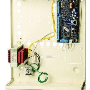 ATS3500A-IP-MM – A. A. IP, EN grado 3, 8-128 z., 8 aree, contenitore metallo