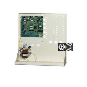 ATS4510 – Centrale di controllo integrata da 16 a 256 zone/64 varchi
