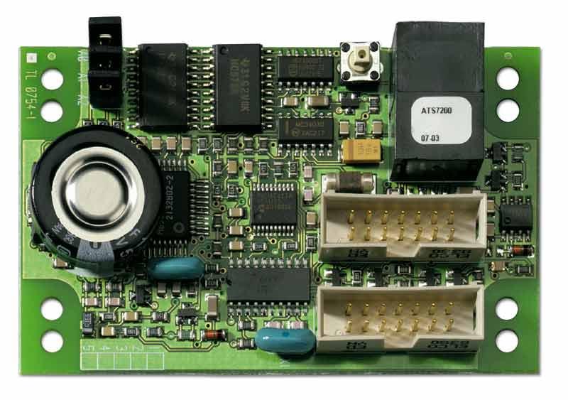 ATS7200N – Modulo voce