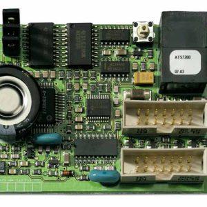 CS7002-FLASH – SCHEDA PER AGGIORNAMENTO MODULI GSM/GPRS CS7002
