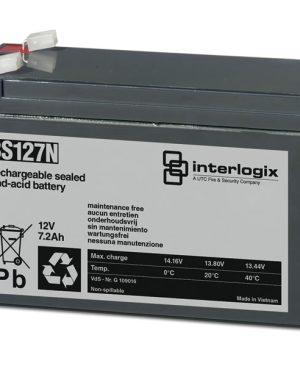 UTC Batterie
