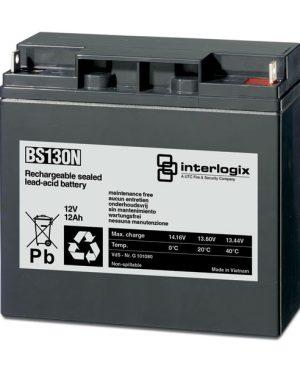 BS131N – Batteria sigillata all'acido di piombo – 12 V – 18 Ah