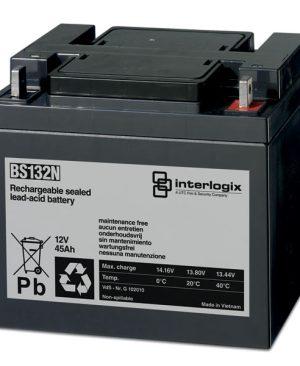 BS132N – Batteria sigillata all'acido di piombo – 12 V – 45 Ah