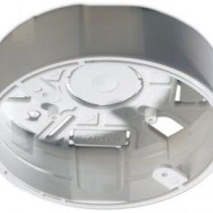 DB806 – Scatola ingresso conduit per la base del rivelatore