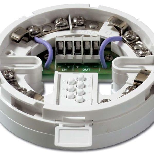 DB961 – Base con isolatore incorporato