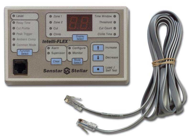 DF924 – Tester di programmazione e controllo parametri.