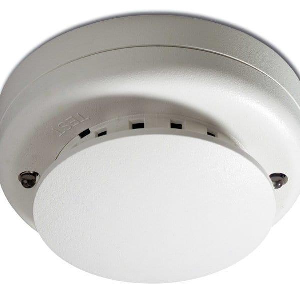 DP2061N – Sensore ottico di fumo con uscita remota led