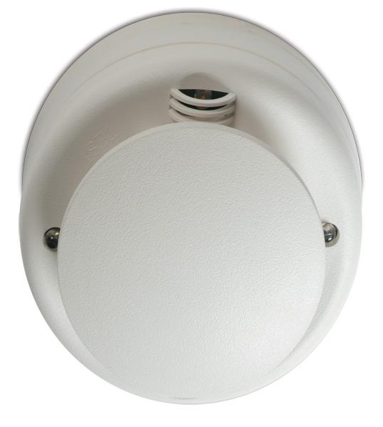 DP2061T – Sensore multicriterio ottico e termico con uscita led remoto