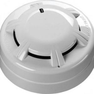 DP632 – Serie 630 Rivelatore ottico di fumo