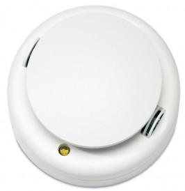 DP721RT – Rivelatore di fumo fotoelettrico e calore dotato di uscita relè