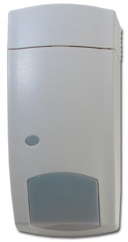 EV105 – Sensore IR 12 mt. 7 tende integrali.