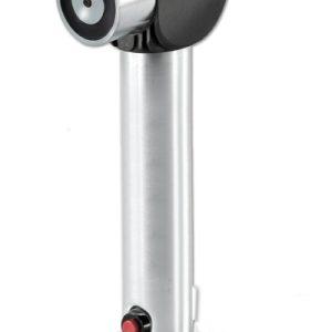 FE260-475 – Elettromagn x montag. a parete o pavimento, 400N, con pulsante di sblocco, 475mm