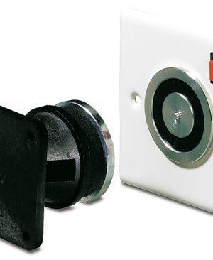 Serie FE800 – Fermi elettromagnetici per porte tagliafuoco