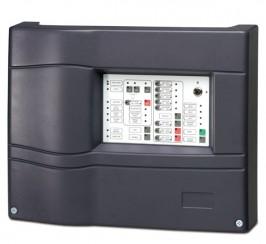 FEC403EN – Centrale convenzionale di spegnimento per singola area