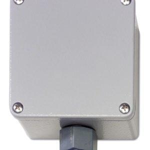 A1105GP – Rivelatore gas GPL per uso industriale a 12-24 Vcc, uscita 4-20mA
