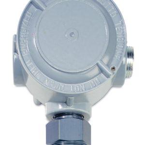 UTC Rivelazione gas