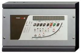 FHSD732 – Pannello remoto a display per unità di aspirazione serie FHSD72xx