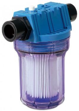 FHSD751 – Elemento filtrante completo di filtro d'aria per ambienti ostili e/o polverosi