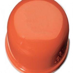 FHSD775 – Tappo di chiusura fine linea per tubo di campionamento rigido in pvc da 25mm