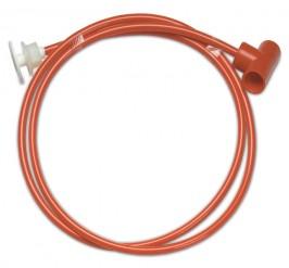 FHSD778 – Giunto a T completo di punto di campionamento capillare per tubo rigido da 25mm
