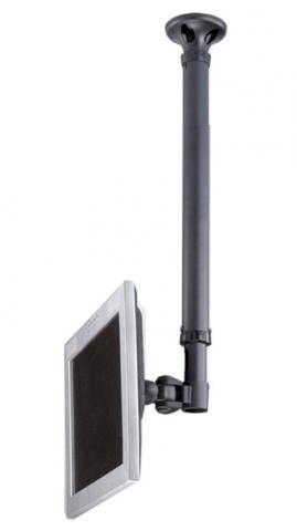"""FPMA-C100 – Staffa da soffitto per monitor LCD/TFT fino a 26"""" VESA"""