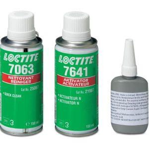 GS117 – Kit adesivo di fissaggio per GS110 e GS200