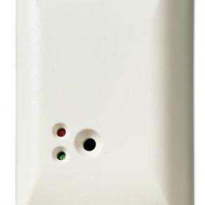 GS930 – Rivelatore acustico rottura vetri – Tecnologia 3×3
