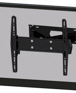 """LED-W560 – Staffa a muro per monitor LCD/TFT VESA fino a 60"""" (150 cm)"""