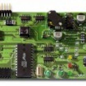 NC2051 – Scheda network ARCNET per fibra ottica