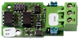 NE2011 – Modulo estensione network RS485