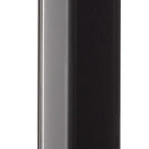 PB15 – Colonna da 1.5m a singola facciata per raggi serie PB