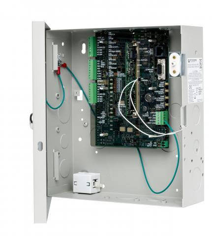 TP-ADD-1DIP – Espansione IP TruPortal 1-Varco